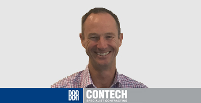 Derek Bilby appointed General Manager of BBR Contech
