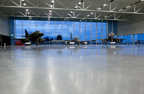 Wigram Air Force Museum