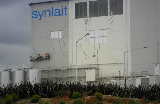 Synlait Milk Ltd