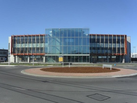 106 Wrights Rd Office Development, Middleton, Christchurch