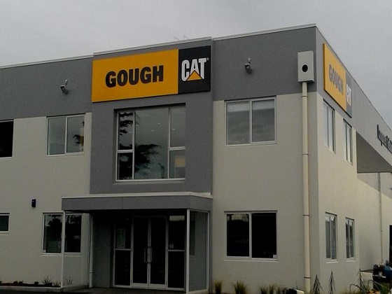Gough Gough & Hamer